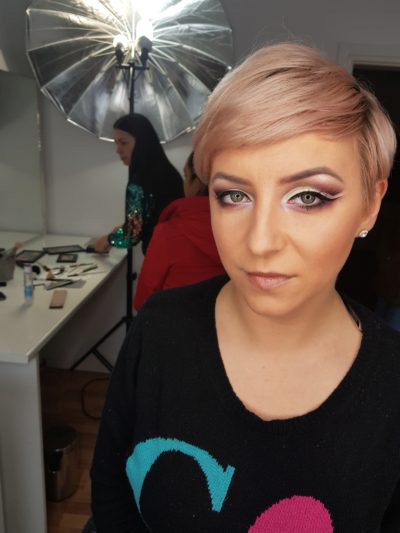 Top Make-Up Cluj Cursuri