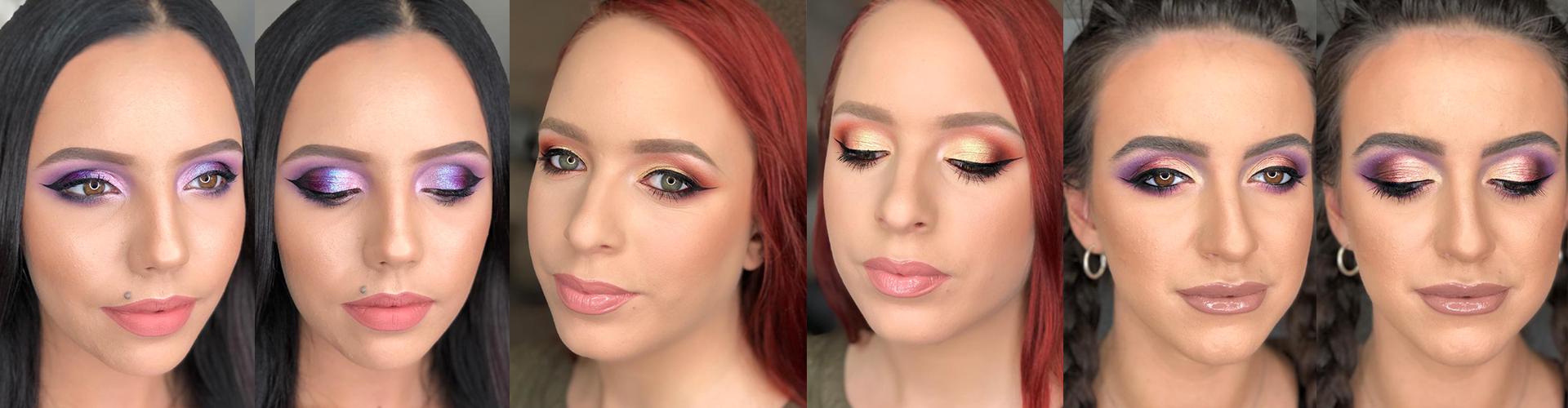 Cursuri de initiere in makeup